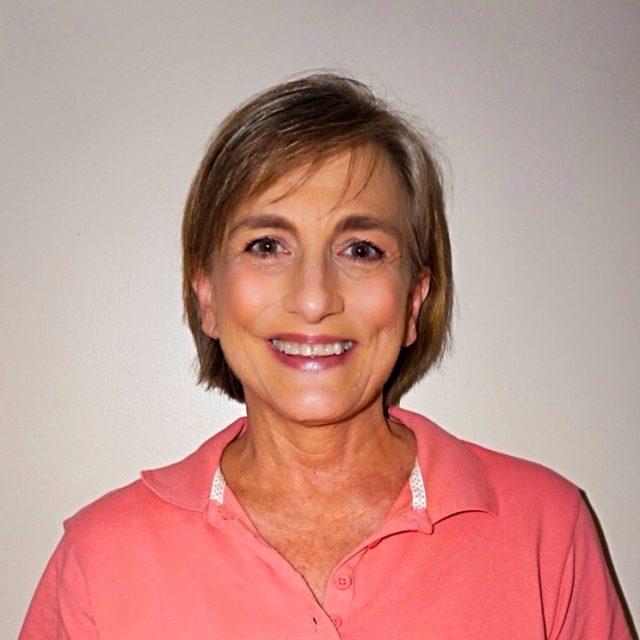 Beverly O'Shea