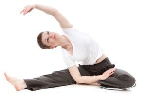 Hatha Yoga @ St. Louis Wellness Center