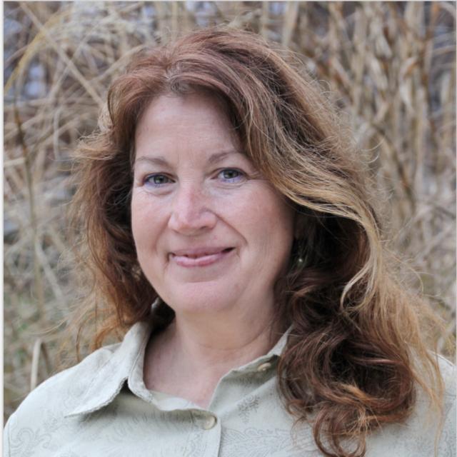 Jeanne Kloeckner