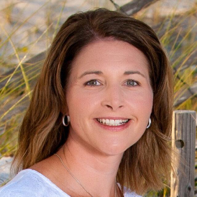 Amy Weckherlin