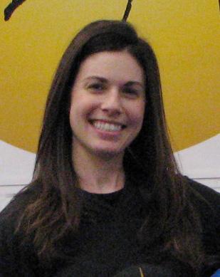 Caitlin Baechle